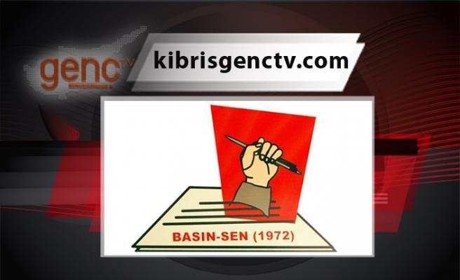 Basın Sen'den TRT dizisine eleştiri