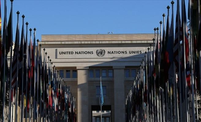BM, Kıbrıslı tarafların Cenevre'deki görüşmelere 'yaratıcı' fikirlerle gelmesini umuyor