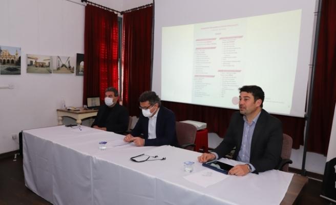 CTP'nin Belediyecilik Vizyon Çalıştayı başladı