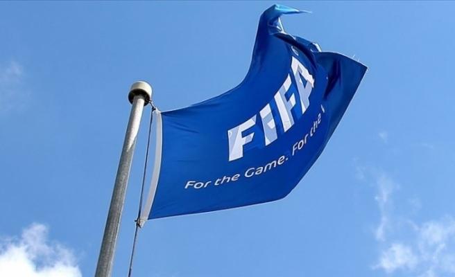 FIFA'dan 'Avrupa Süper Ligi' açıklaması: FIFA, 'Avrupa'dan kopanların ligine' destek vermeyecektir
