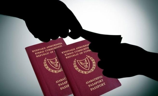 Güneyde altın pasaport soruşturması sürüyor