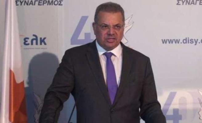 Güneyde Kıbrıs Türk malları ile ilgili araştırma