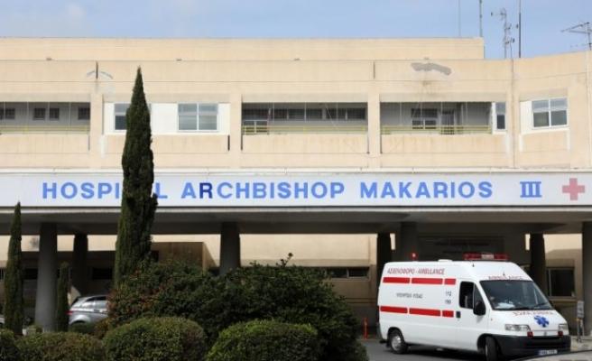 Güneyde Koronavirüsü pozitif anne Makarios Hastanesinde normal doğum yaptı