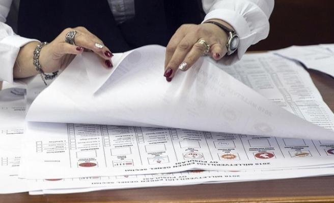 Hükümet ortakları, uzlaştıkları seçim tarihini Meclis'e sundu