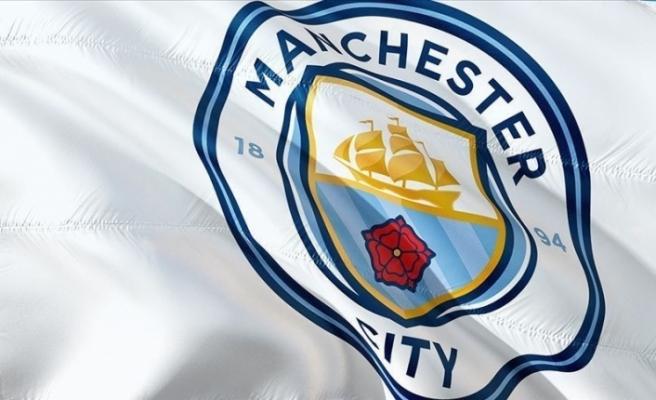 İngiltere Lig Kupası'nda şampiyon Manchester City