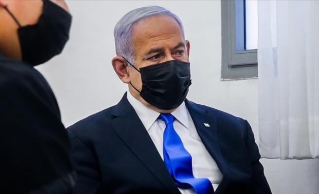 İsrail Savcılığı, Başbakan Netanyahu'yu 'görevini kötüye kullanmakla' suçladı