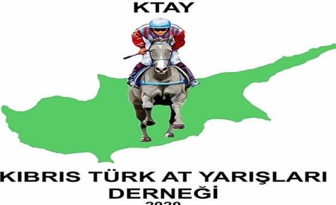 Kıbrıs Türk At Yarışları Derneği Genel Kurul toplantısı yapıldı