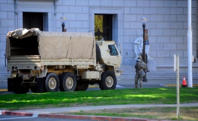 """Kongre baskınında Mike Mence'in Pentagon'u arayıp """"Burayı temizleyin"""" dediği ortaya çıktı"""