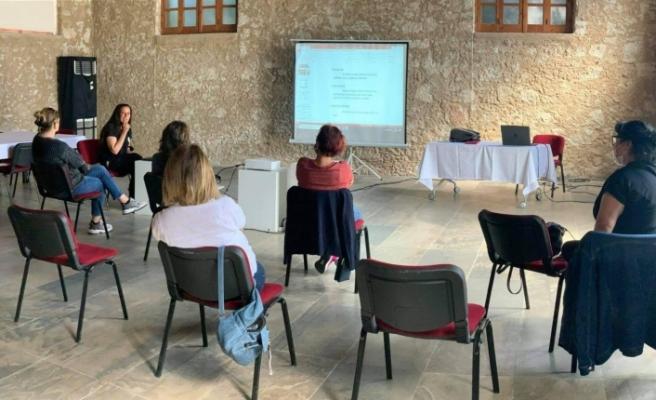 Mahalle Anneleri Projesi (MANNE) Girne'de başladı