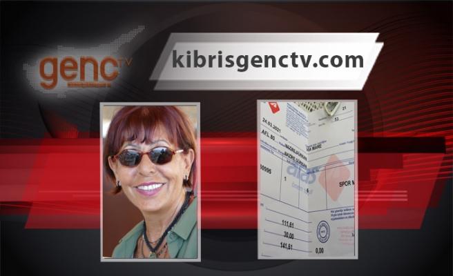 Nezire Gürkan Türkiye'den online alışveriş eziyetini anlattı