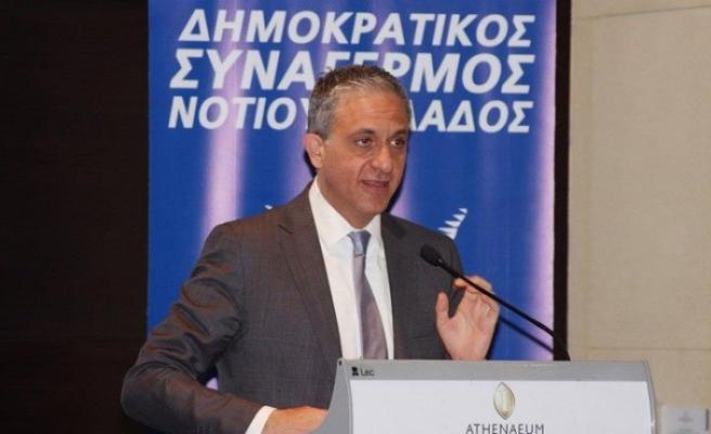 """Rum siyasi partiler ABD'nin sözde """"Ermeni soykırımı""""nı tanıma kararını selamladı"""