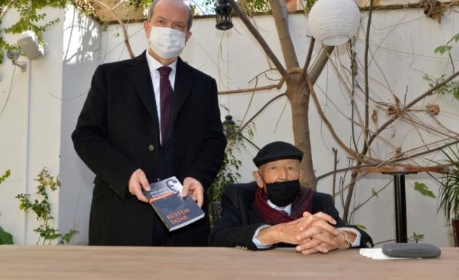 Rüstem Tatar hayatını kaybetti