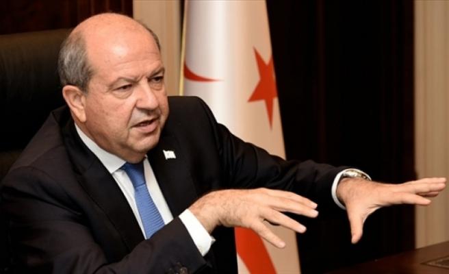 """Tatar: """"Çözüm için federasyonu tartışmak artık zaman kaybı"""""""