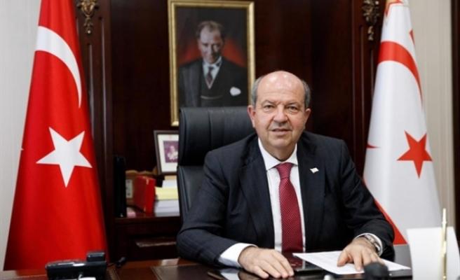 """Tatar: """"Kıbrıs vakıflar idaresi'ni korumak ve yaşatmak en büyük görevimiz"""""""