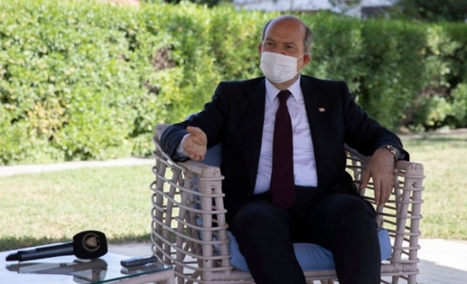 """Tatar, TAK'a konuştu: """"İki devletliliğin altı doludur"""""""