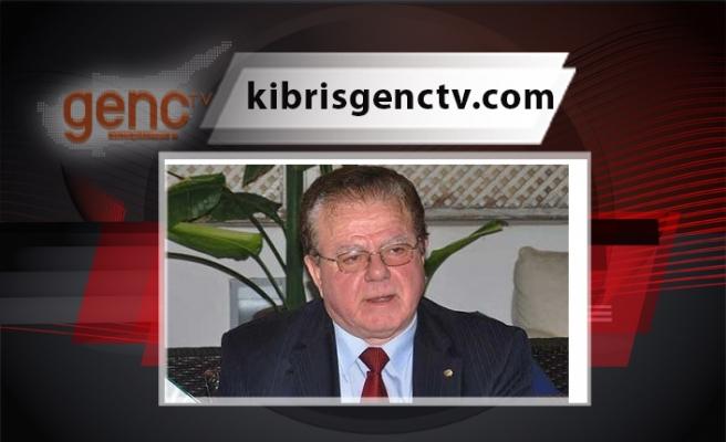 """""""Türk tarafı Cenevre'ye Rumlarla anlaşmaya değil yeni bir süreci başlatmak için gidiyor"""""""