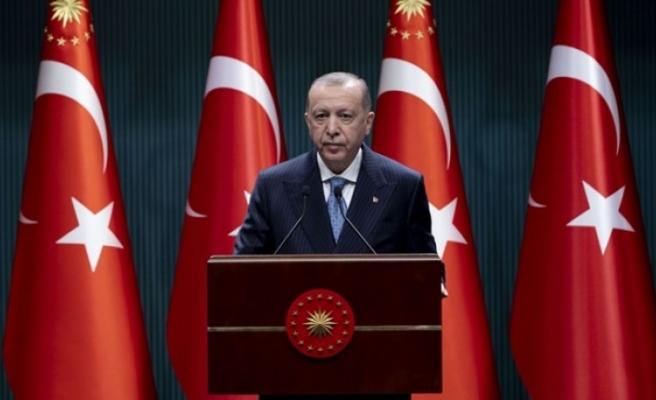 Türkiye'de 3 hafta tam kapanma