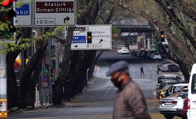 Türkiye'de 'Tam kapanma' sürecinde kısıtlamadan muaf tutulacak yer ve kişiler