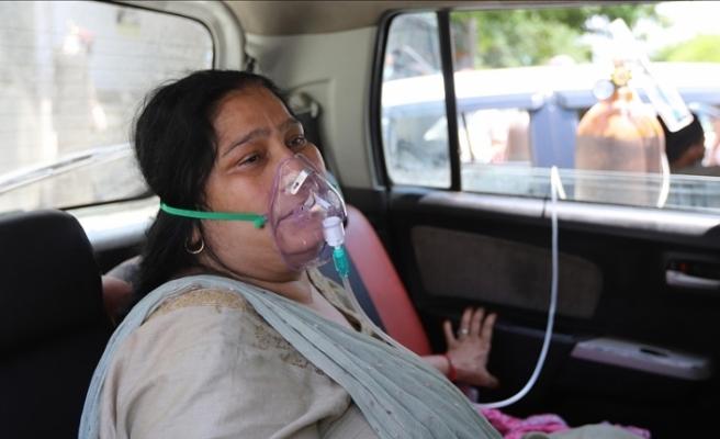 Türkiye'den Hindistan'a Kovid-19 salgını nedeniyle yardım teklifi