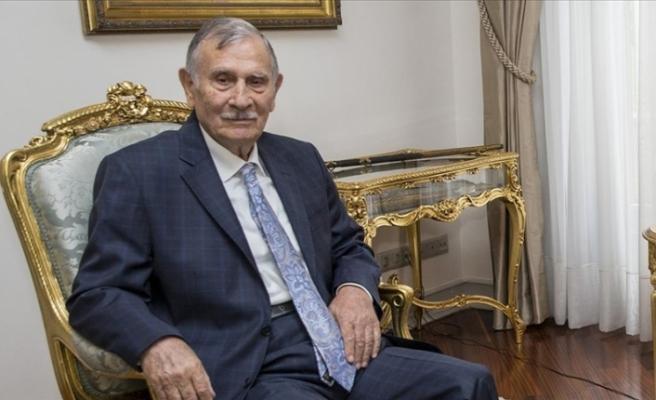Türkiye eski Başbakanı Yıldırım Akbulut vefat etti