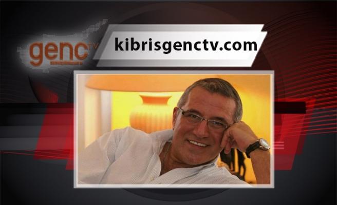 Türkiye'nin en ünlü bateristlerinden Ekren hayatını kaybetti...Bir süredir Kıbrıs'ta yaşıyordu