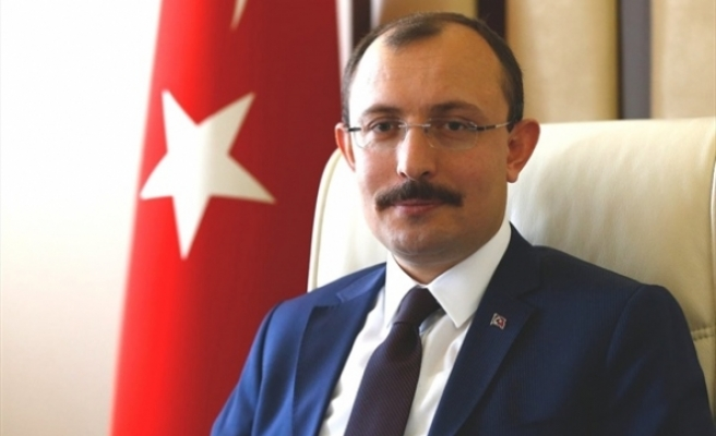 Türkiye Ticaret Bakanlığı'na DAÜ mezunu Bakan atandı