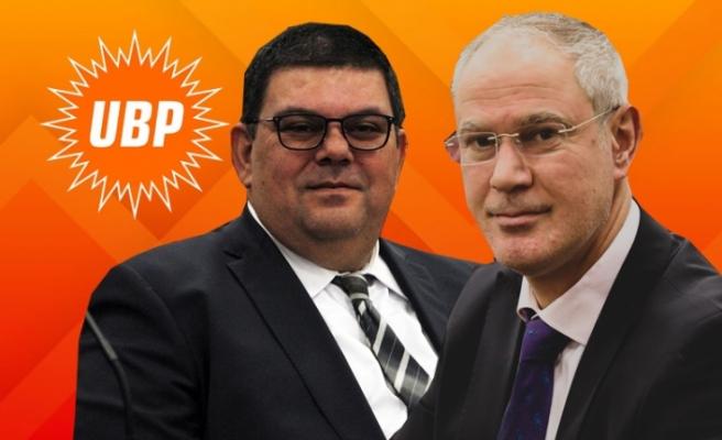 UBP, Genel Sekreterini belirleyecek
