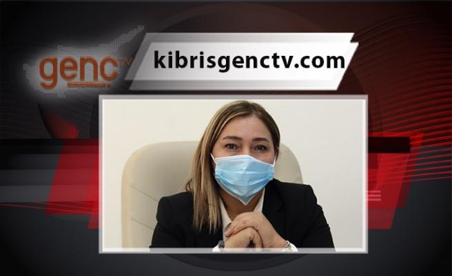 UBP Milletvekili Öztürk'ten, KTAMS Başkanı Bengihan'ın testinin pozitif çıkması ile ilgili açıklama