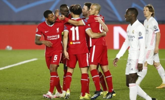 UEFA Şampiyonlar Ligi'nde yarı finalistler belli oluyor