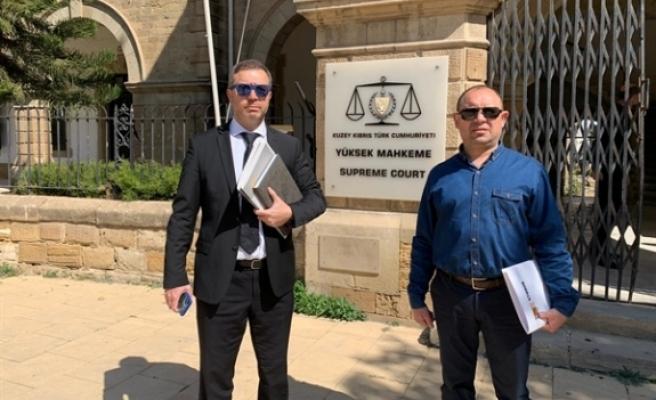 Yerel İşgücü İstihdamının Desteklenmesi (Değişiklik) Tüzüğü yargıya taşındı