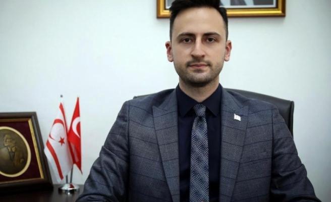 Atamalar yapıldı...Meclis Özel Kalem Müdürü Mustafa Çaluda oldu