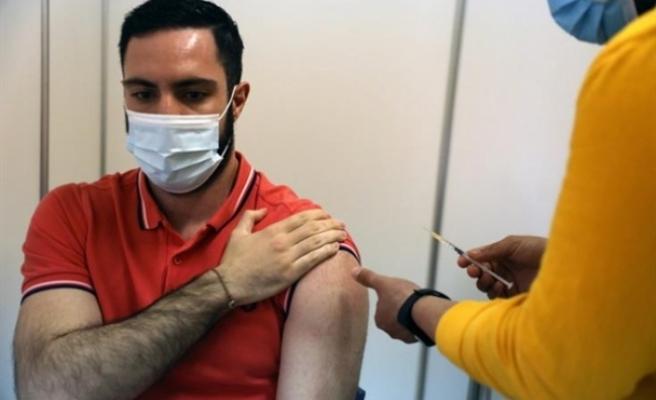Güneyde 3.doz aşı konuşuluyor