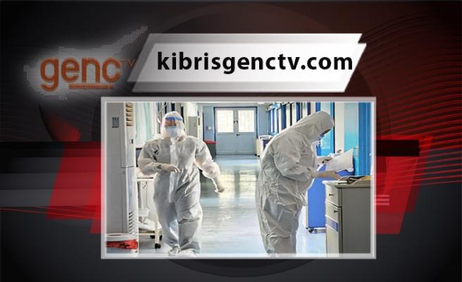 KKTC'de Kovid 19 tedavisi gören bir kişi daha hayatını kaybetti