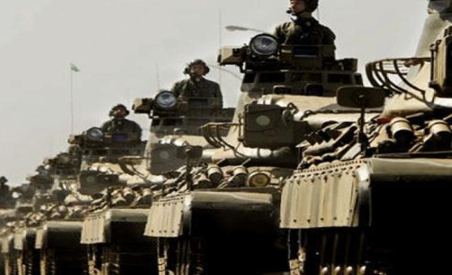 Rum Ordusundaki vakalar ve temaslılar gizleniyor