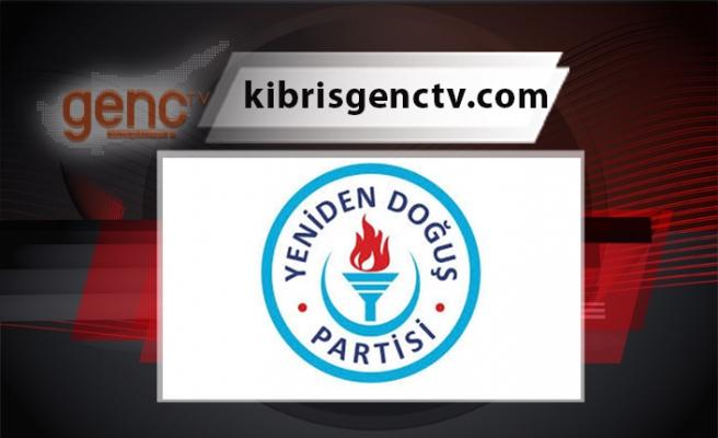 YDP MYK'da istifaların derhal kabul edilmesi kararı alındı