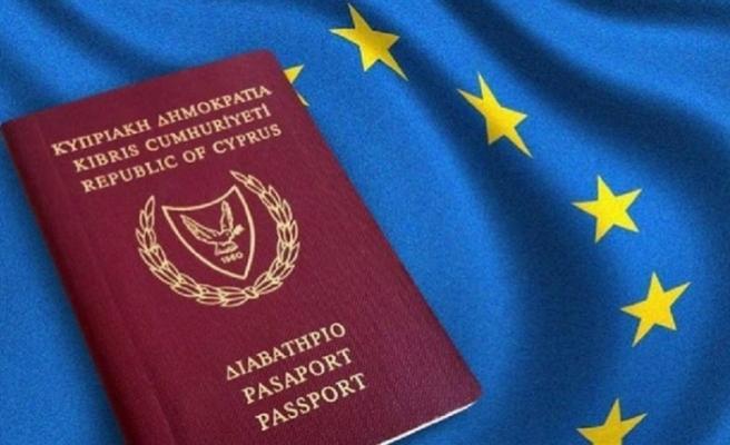 AB, Güney Kıbrıs'ın altın pasaport programının tamamen iptalini istiyor