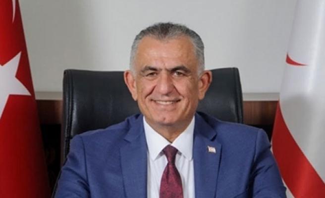 """Çavuşoğlu: """"Gıda güvenliği herkesin ortak sorumluluğu"""""""