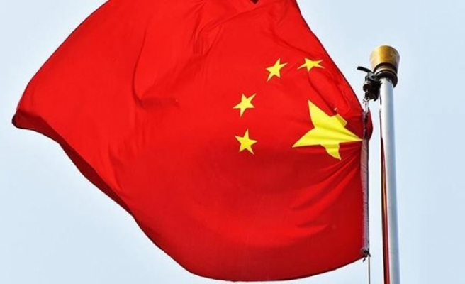Çin, ABD'nin Tayvan'a Kovid-19 aşısı bağışlamasına tepki gösterdi