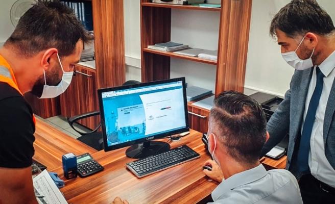 E-gümrük sistemi pilot uygulaması başlıyor