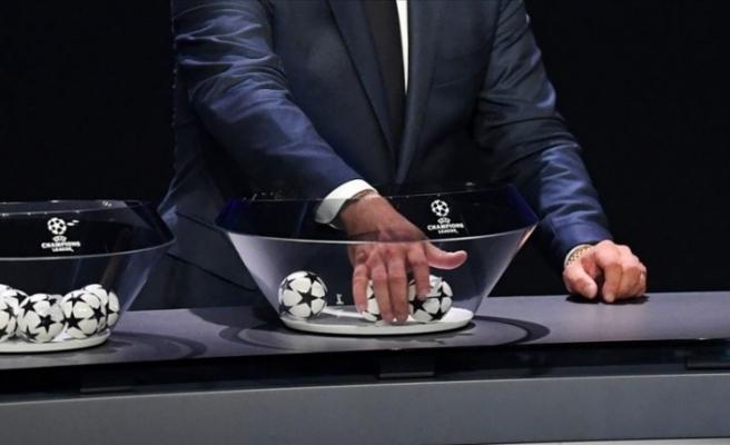 Galatasaray'ın Şampiyonlar Ligi 2. ön eleme turundaki rakibi belli oldu