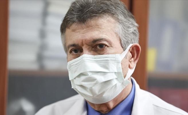"""""""Günde 1 milyon doz aşı ile sonbaharda eski normale dönülebilir"""""""