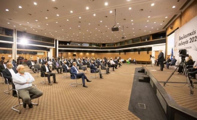 Güneyde Meclis Başkanlığı ve yeni kabine gündemde
