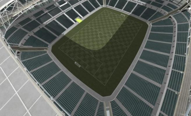 Güneyde stadyumlarda en fazla yarısı dolu olacak şekilde maçlara girişe izin verilecek
