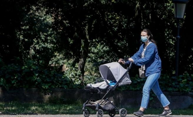 İtalya'da açık alanda maske zorunluluğu 28 Haziran'dan itibaren kaldırılıyor