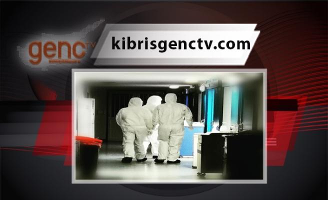 KKTC'de Kovid 19 kaynaklı bir ölüm daha