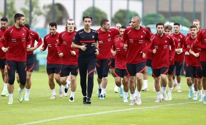 Türkiye EURO 2020'de sahne alıyor