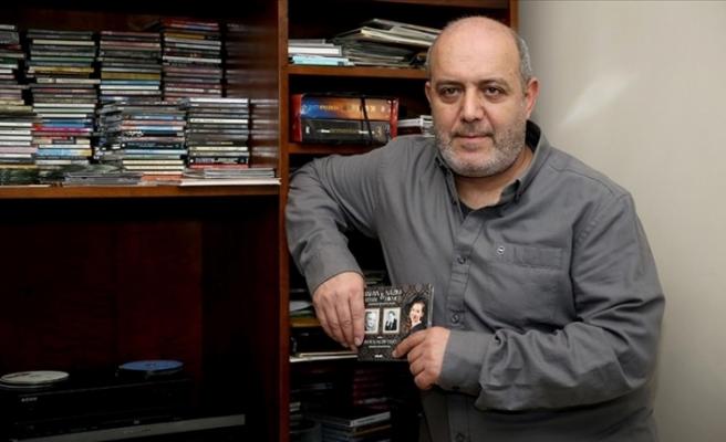 Türkiye'li  ünlü yapımcı Hasan Saltık vefat etti