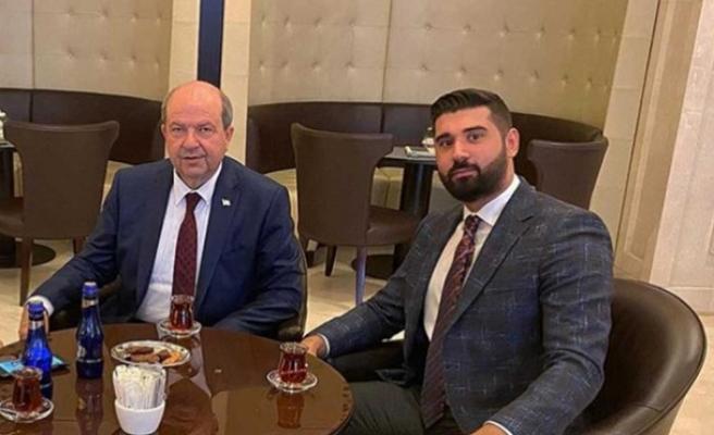 Yasaklı çete fotoğrafı hakkında Tatar açıklamada bulundu