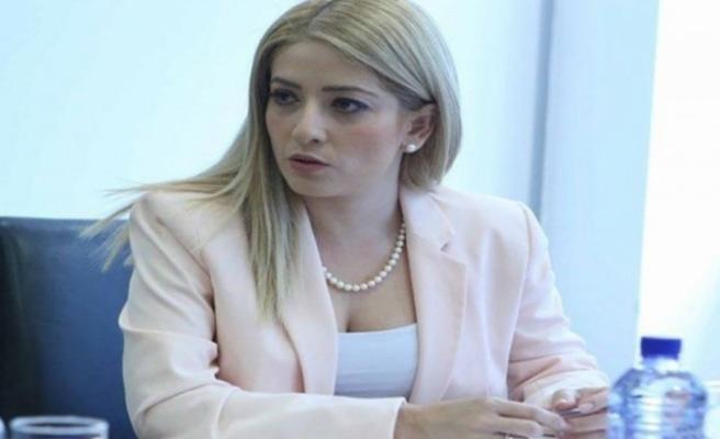 Yeni Rum Meclis Başkanı ELAM'ın oyları ile seçildi
