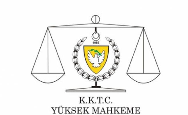 Yüksek Mahkeme'den Ad Hoc Komitesi ile ilgili açıklama